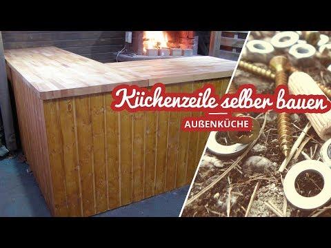 Außenküche Selber Bauen Testsieger : Außenküche selber bauen testsieger pastrami selber machen new