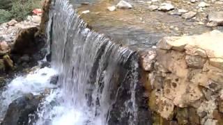 preview picture of video 'Konya İli Bozkır İlçesi Ayğırdibi Su Pınarı'