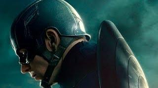 Смотреть «Первый мститель: Другая война» 2014 / Первый русский трейлер онлайн / Капитан Америка 2