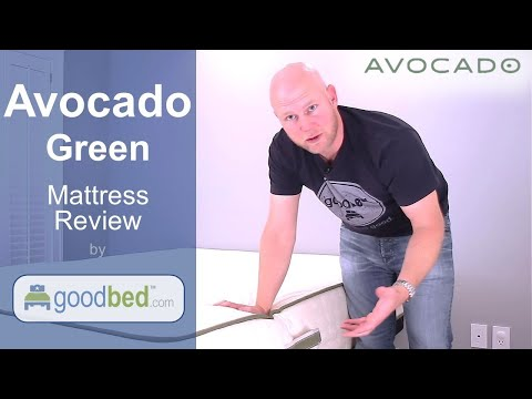 Avocado Green Mattress Review (VIDEO)