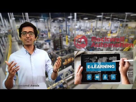 FREE Rockwell Automation Courses on PLC, HMI and SCADA ...
