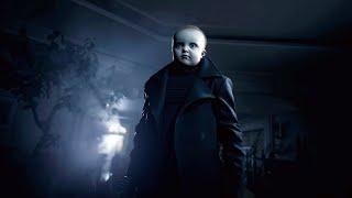 Baby Rose as Chris Redfield
