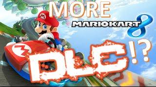 More DLC!? Mario Kart 8 DLC Packs 3 & 4 Predictions