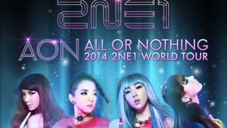 05 GOOD TO YOU (착한 여자) [CRUSH] 2NE1