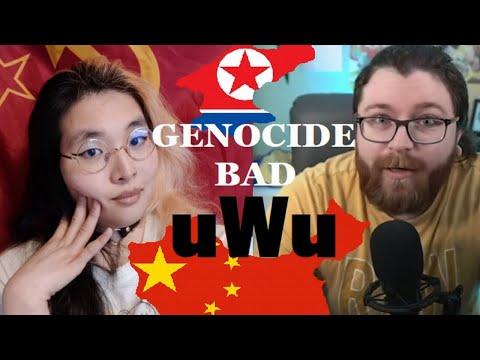 Chatting with ChaosIsMel about Vaush drama + China/DPRK