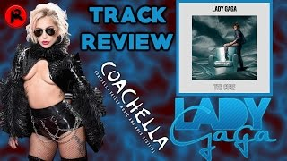 Lady Gaga - The Cure | Track Review