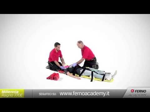 Chirurgia ortopedica al ginocchio