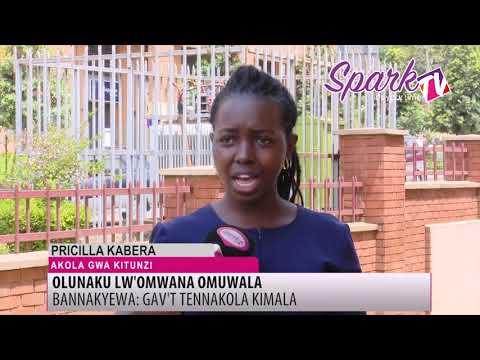Omwana w'obuwala akyasanga okunsoomozebwa kunene wano mu gwanga
