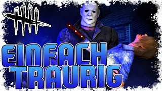 Wer solche Mates hat... - Dead by Daylight Gameplay Deutsch German