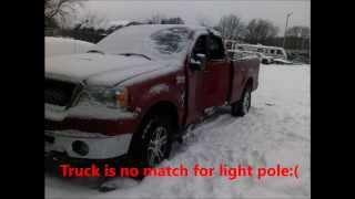Chris's Truck_ Give Me Some Wheels~ Suzy Bogguss