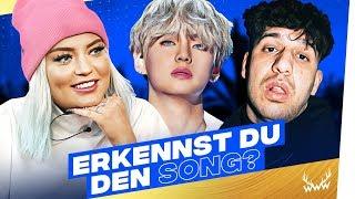 Erkennst DU Den Song? (mit Naomi Jon)