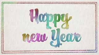 Happy New Year 2019 Whatsapp Status Video Shayari Quotes Wishes