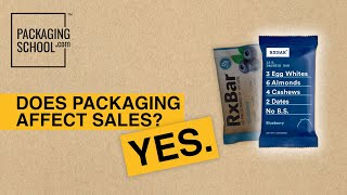 Does Packaging Design Affects Sales?