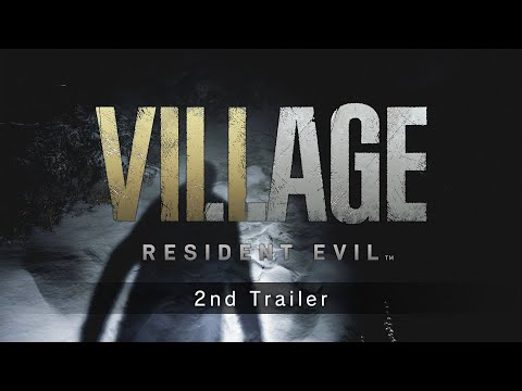 Resident Evil 8: Village | Deluxe Edition (PC) - Steam Key - EUROPE - 1