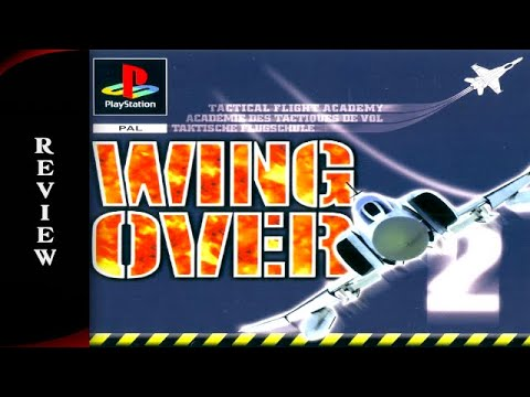 Wing Over 2