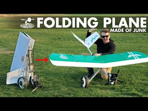 using-$5-of-junk-to-build-a-plane--golf-club-bomber
