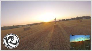 Sunset Flying | FPV FREESTYLE