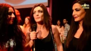 Interview met de organisatie van Miss Armenia