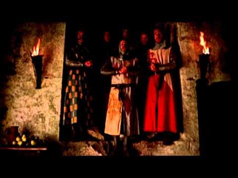 Monty Python i Sveti gral