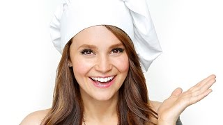 7 Things You Don't Know About Rosanna Pansino
