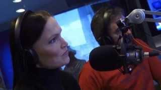 Tarja - Into the Sun/Cancion para mi muerte/The Unforgiven (Live acoustic 2012)