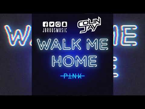 P!nk - Walk Me Home (J Bruus & Colin Jay Remix)