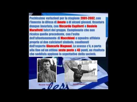 Preview video 14a PUNTATA - GLI ANNI DELL'ECCELLENZA (1999-2006)