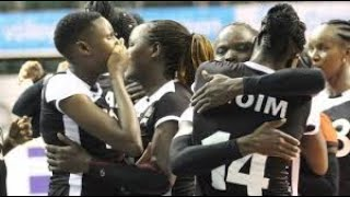 Road to Tokyo: Malkia Strikers beat Cameroon || Sports Wrap