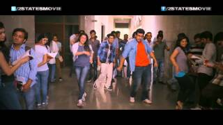 Locha-E-Ulfat - 2 States HD with lyrics (Official Song) - YouTube