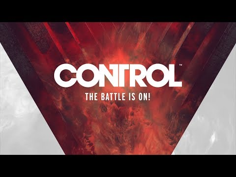 What is Control: The Battle Is On (PEGI) thumbnail