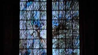 Vidéo- Restauration des vitraux de la cathédrale de Reims