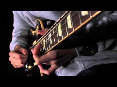 Nick Rusev - Падал прошлогодний снег (rock cover)