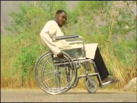Adamsy { Nazifi Asnanic } Hausa Movie Song
