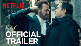 Forgive Us Our Debts | Official Trailer [HD] | Netflix