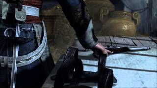 Edward Kenway story trailer I Assassin's Creed IV Black Flag [UK]