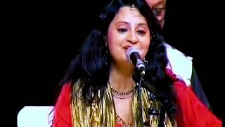 Meeta Pandit Ghazal .Mil Bhi Jate Hain - YouTube
