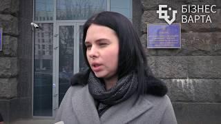 """Зустріч членів ГО """"Бізнес - Варта"""" з Головою АРМА Антоном Янчуком"""