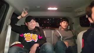 [SK 카톡] 김태훈-박종훈-서진용의 유쾌한 심야 드라이브