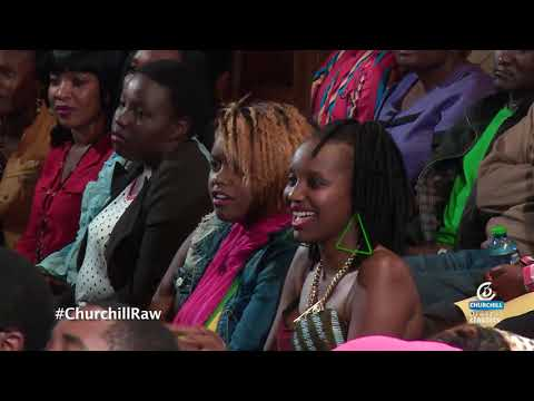One Man Band Live On Churchill Show