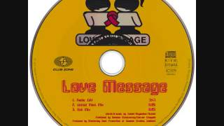 Love Message - Love Message (Radio Edit)