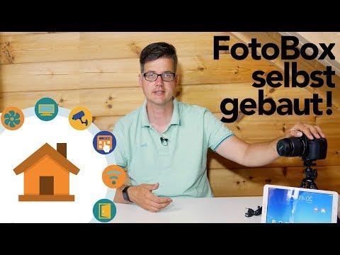 Eine FotoBox im Eigenbau | verdrahtet.info [4K]