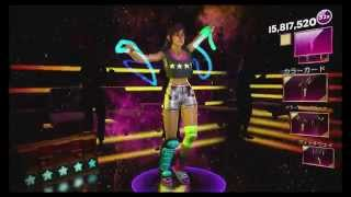 Dance Central Spotlight Can't Hold Us Ridiculous