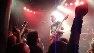 Annihilator:Second To None(Live in Finland)