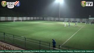 Film do artykułu: Śląsk Wrocław - Dinamo...