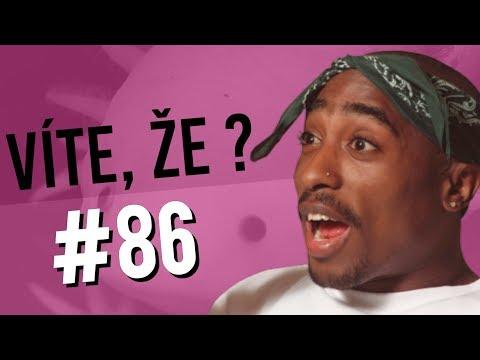 #86 ● VÍTE, ŽE...?