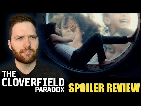 The Cloverfield Paradox – Spoiler Review