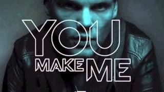 Avicii - You Make Me w/Lyrics