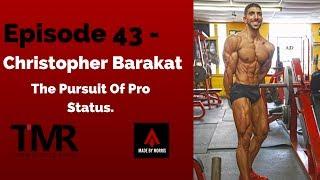 Ep.43 - Christopher Barakat