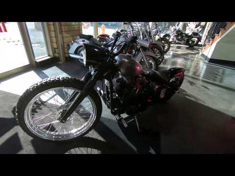 1982 Harley-Davidson SPORTSTER XLS1000 in South Saint Paul, Minnesota - Video 1