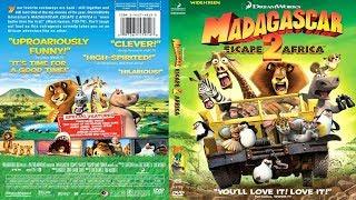 madagascar dvd menu - मुफ्त ऑनलाइन वीडियो